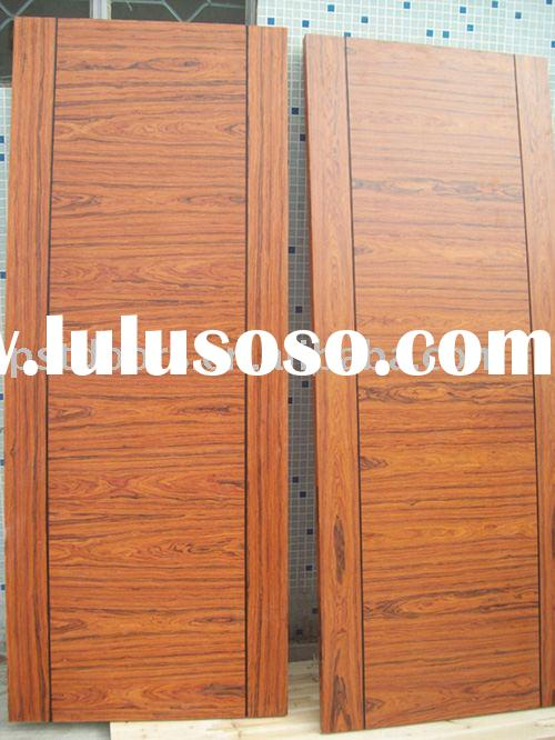 wooden fire rated door,fire resistant wooden door(plywood door skin)