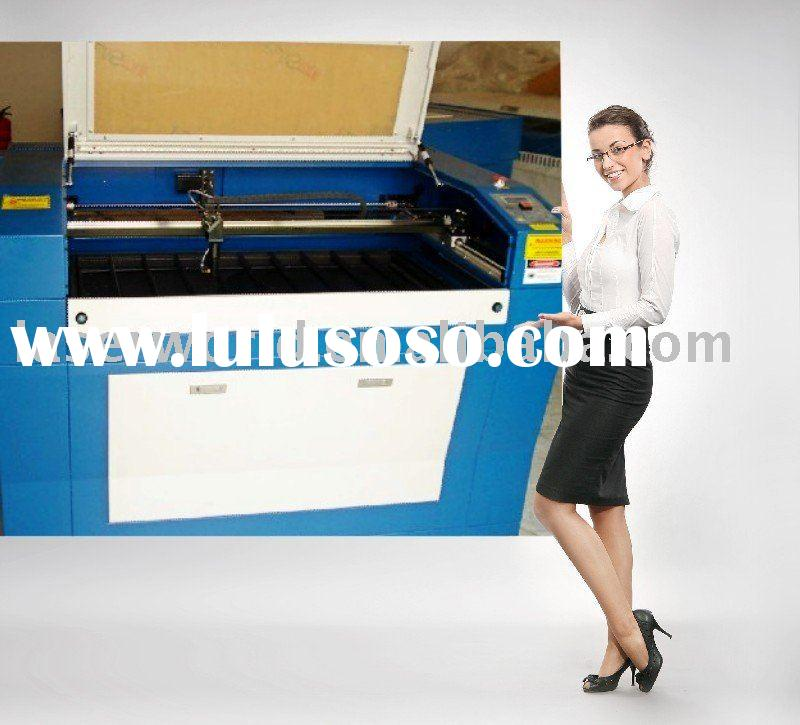 Laser Wood/Acrylic CD Case/Stand/Holder Cutting and Engraving Machine (YH-G9060)