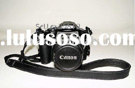 Leather Case bag COVER for Nikon D3000 D 3000 CAMERA