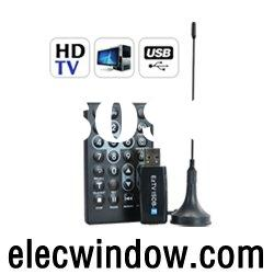 Super mini ISDB T and digital TV USB Dongle