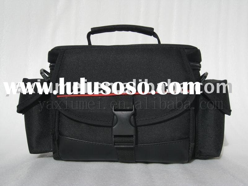 leisure camera bag and cases
