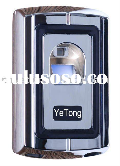 security door finger print access equipment YET-F007-EM