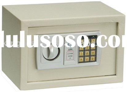 security electronic safe,hotel digital safe