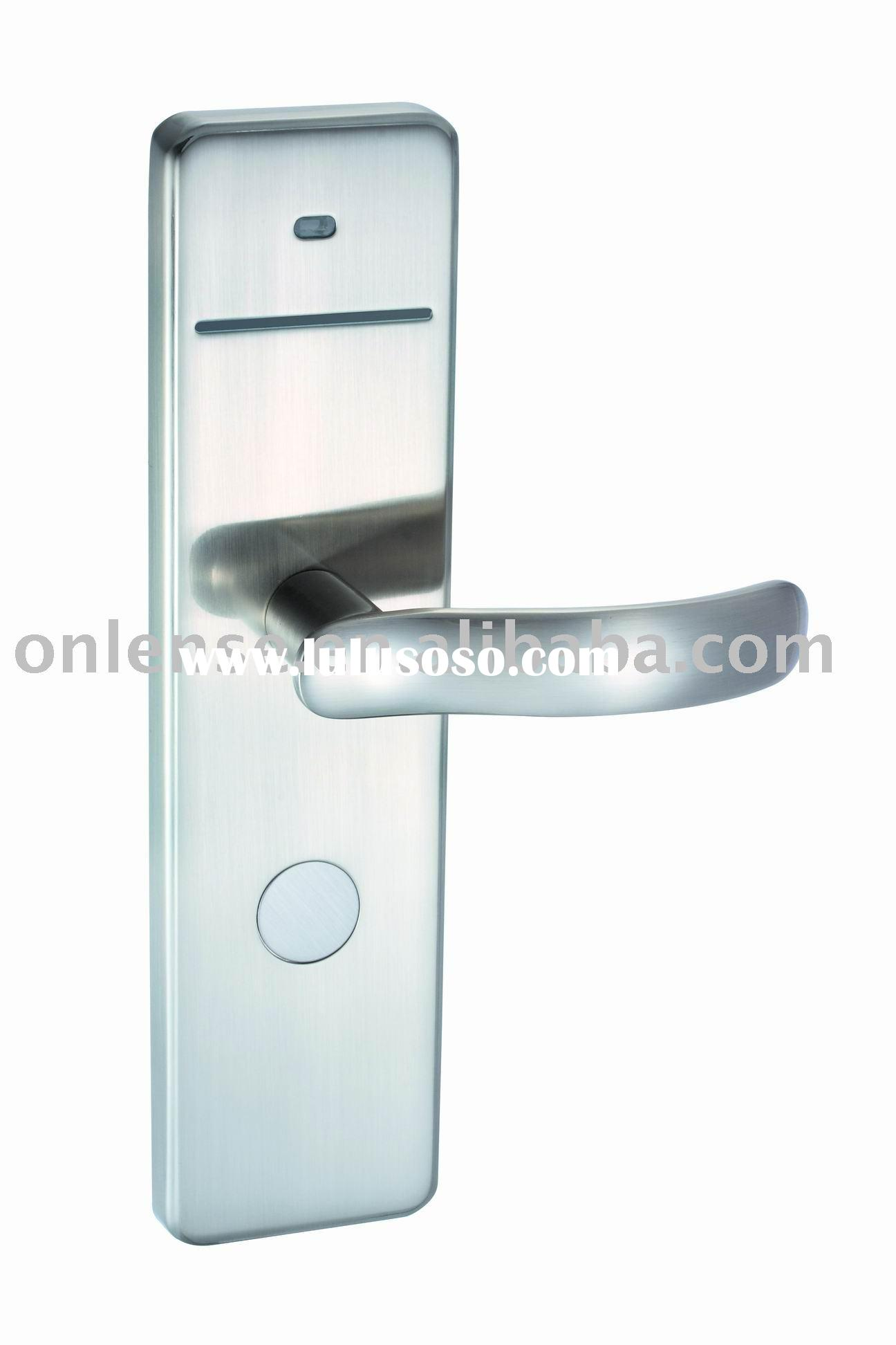 security locks for doors