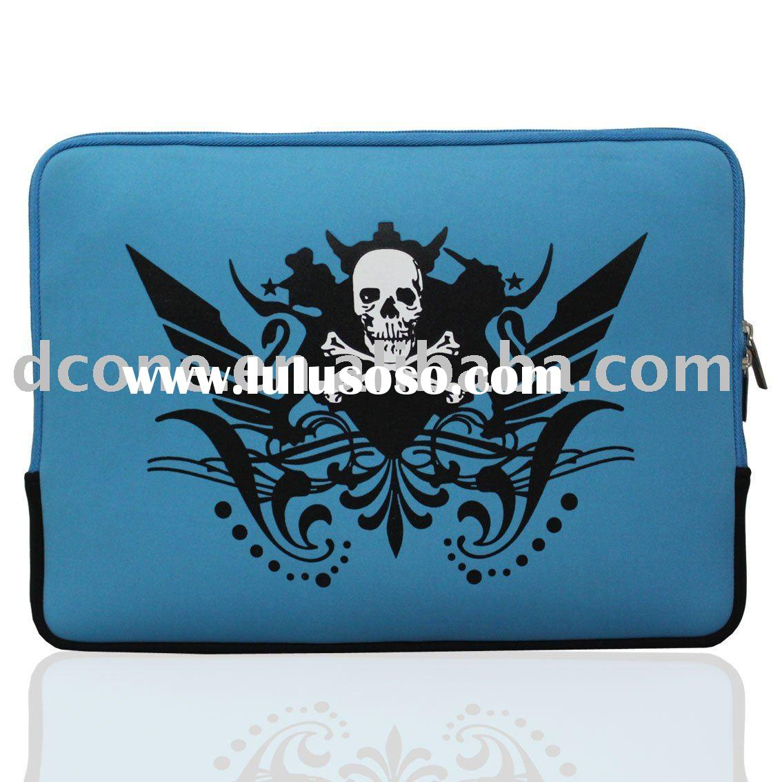 17'' laptop bags stylish laptop case sleeve