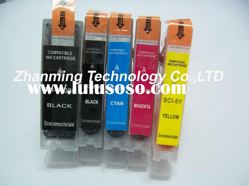 BCI-8BK/5PGBK ink cartridge