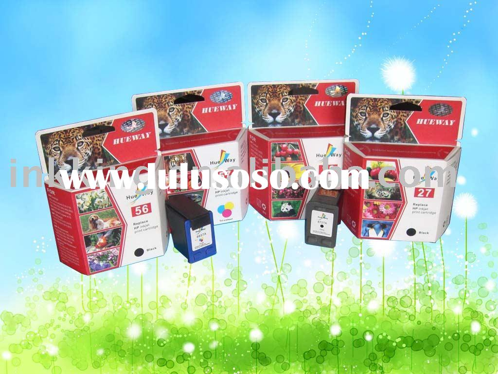 Compatible Ink Cartridges For HP 56/57/27/28