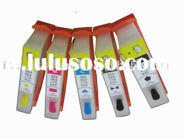 Compatible ink cartridge 178 for HP Photosmart B8550/C5380/C6380/C5460/D7560ALL-IN-ONE