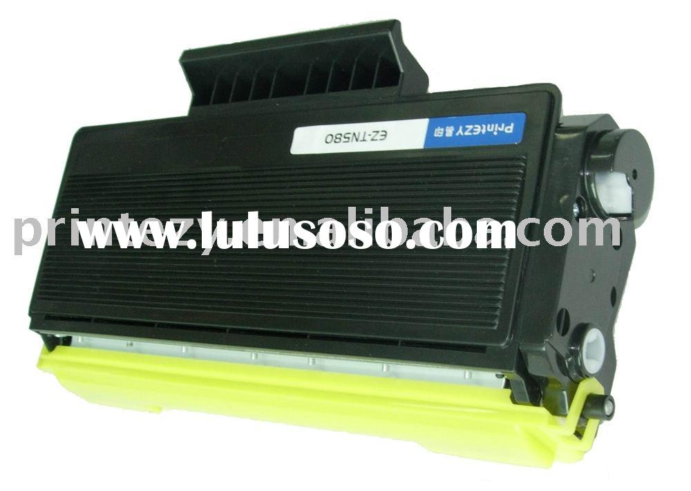 Compatible toner cartridge TN580 for Brother printer