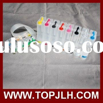 Continuous Ink Supply System(CISS),Bulk Ink System