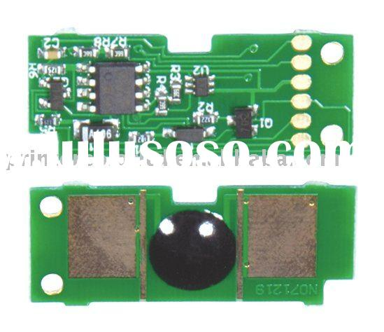 For HP LaserJet 1300 toner cartridge chip