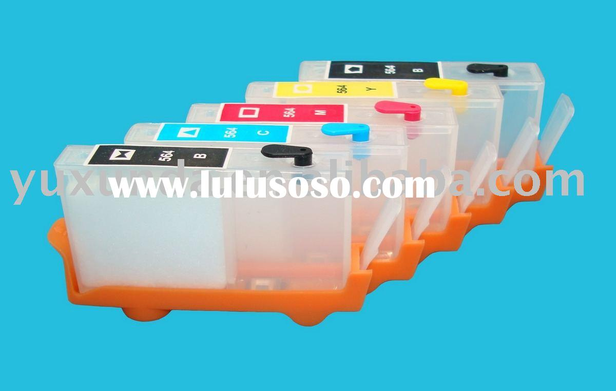 Ink Cartridge for HP 564/ 364/ 178 (Without Chip)