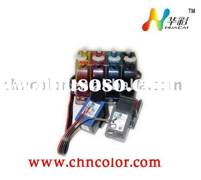 Refill Ink for HP Photosmart C4780 ink cartridge 60