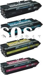 Remanufactured Laser Toner Cartridge for HP 3500 (2670/2671/2672/2673)