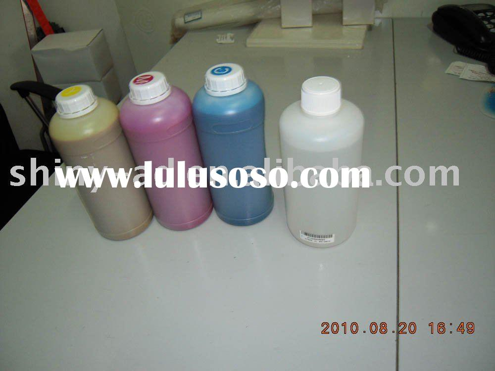 Solvent Based Inks for Epson DX4/DX5 Print Heads
