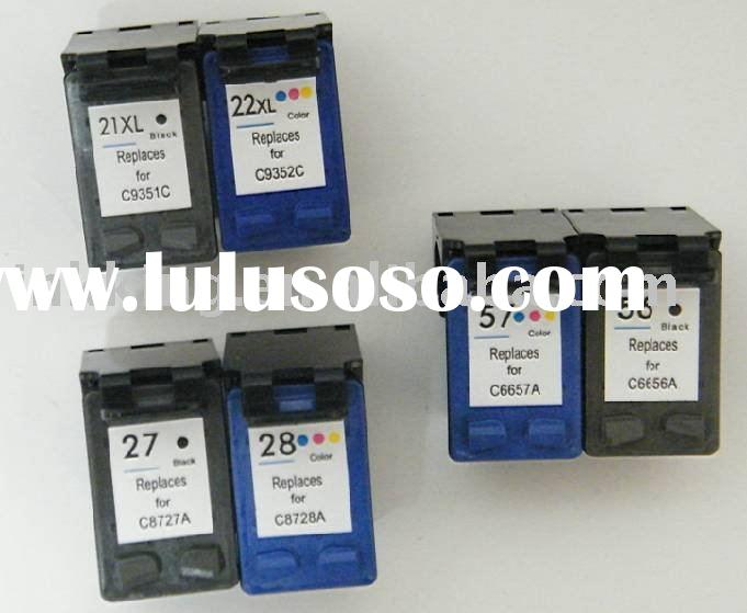 Special price---Compatible HP Ink Cartridge 21&22