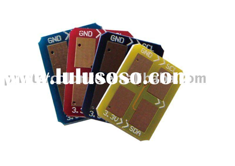 Used for  Samsung CLP-620  toner cartridge chip