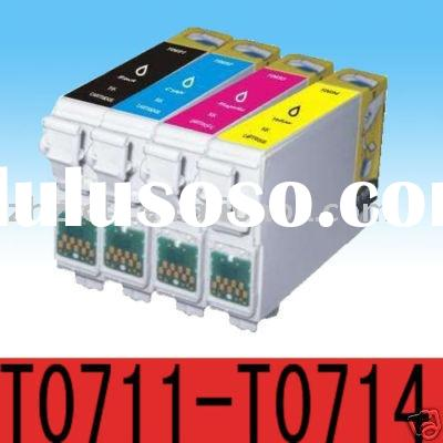 compatible for DX4050 ink cartridges 711-714