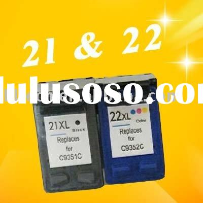 compatible hp 21#  ink cartridge