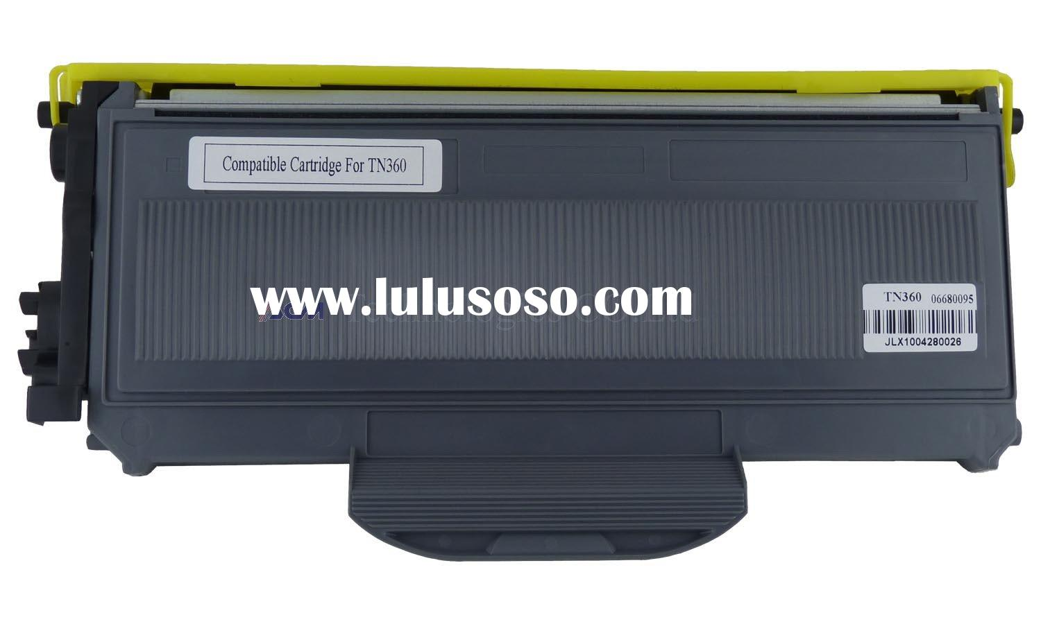 compatible toner cartridge for brother TN-360