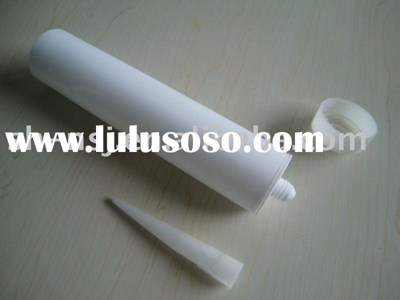 300ml Empty Cartridge,glue cartridge,caulking tube