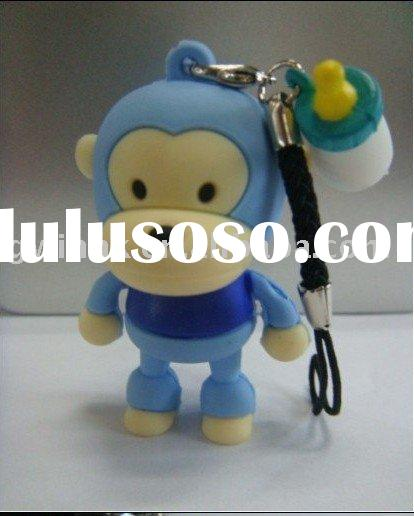 Christmas Promotion Gift Monkey  USB flash drive