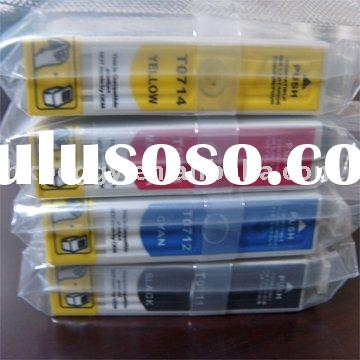 Compatible Inkjet Cartridge for epson US$0.25 free shipping