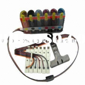 Continuous Ink Supply System, CISS for EPSON R260 6C CIS