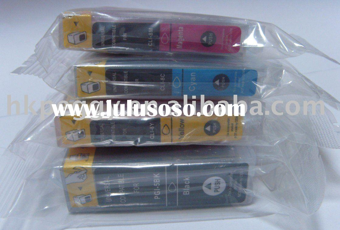 Free Shipping Compatible ink cartridge for Canon