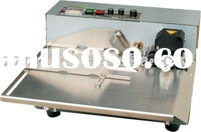 NY-810  Ink Mixing Roll Code Marking Machine