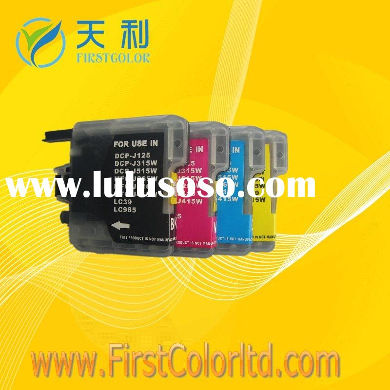 New Compatible Ink cartridge for Brother MFC-J415