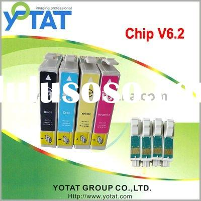 New Compatible ink cartridge with Epson T1261-T1264