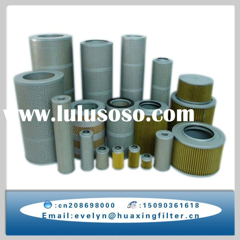 OIL FILTER  CARTRIDGE/ELEMENTS