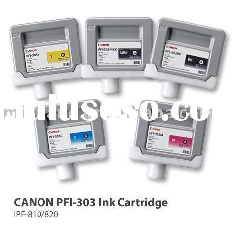 Original Canon Ink Cartridge PFI-304 for iPF8310