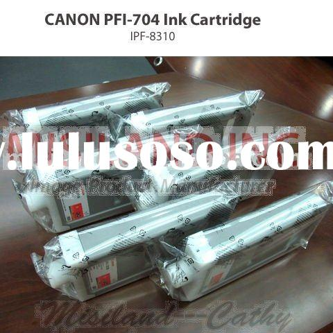 Original Canon Ink Cartridge PFI-704 for IPF-8310 printer (Ink Cartridge For Canon)