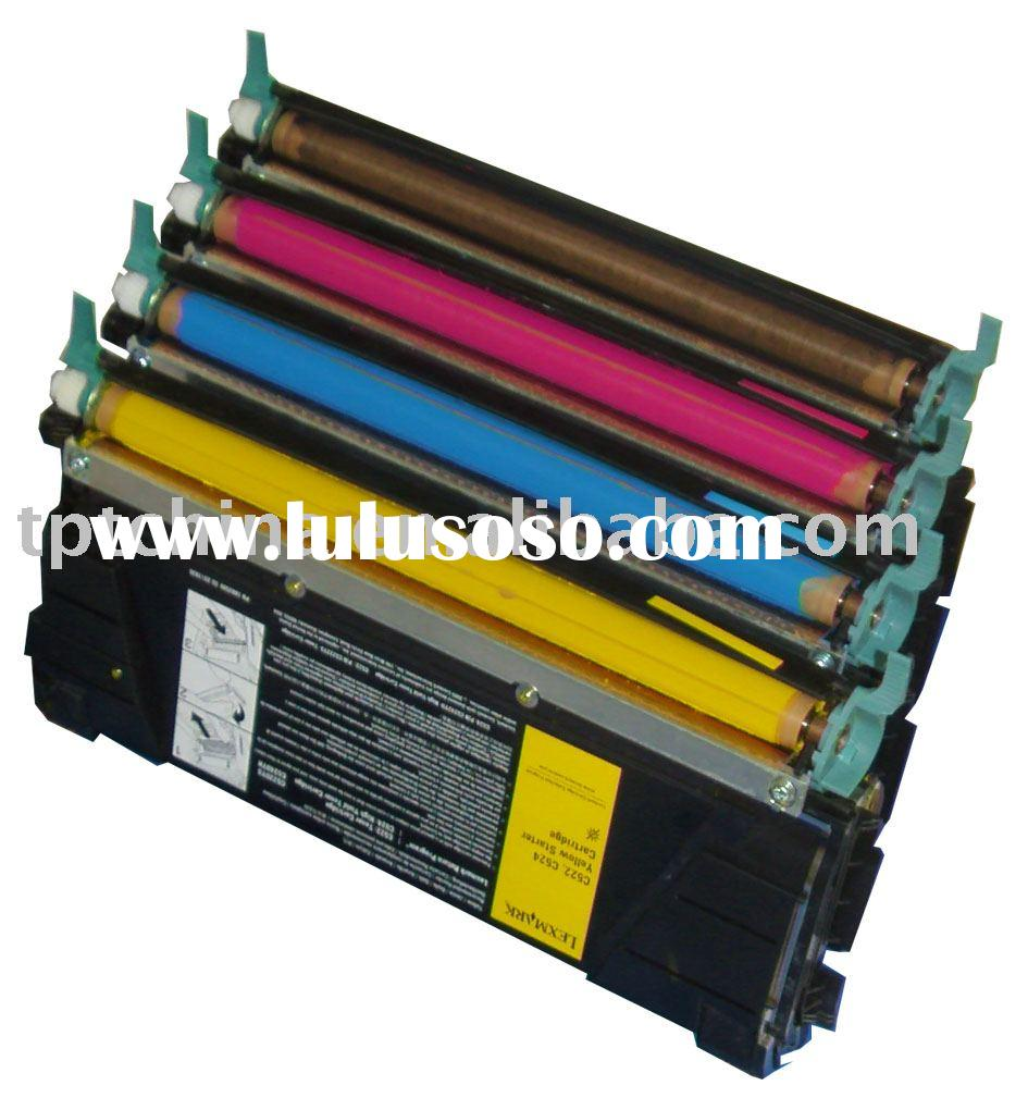 Cb540 cb541 cb542 cb543 toner cartridge for hp 1215 for Ink sale