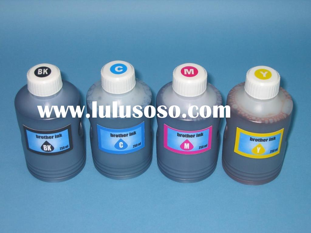 Refill ink (pigment ink, dye ink,sublimation ink)