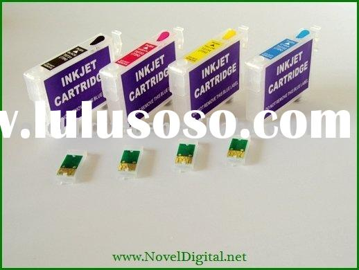 Refillable Ink Cartridge For Epson TX220 T13 TX200 T20 TX100