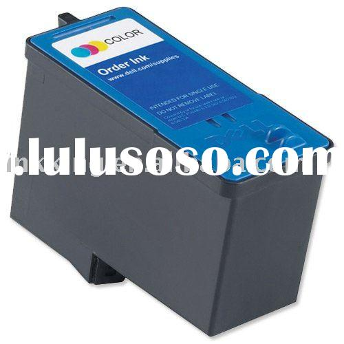 color compatible inkjet cartridge dell DH829(829)