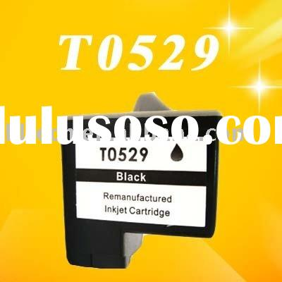 compatible  Dell T0529 ink cartridge for 720,A920
