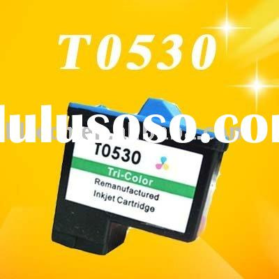 compatible  Dell T0530 ink cartridge for 720,A920