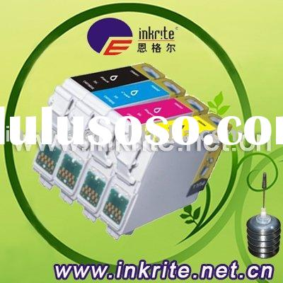refill ink cartridge T0981 T0982 T0983 T0984 T0985 T0986 for Epson inkjet printer machine