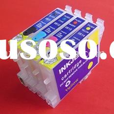 refill ink cartridge for Epson T10/11(with Auto reset chip) .
