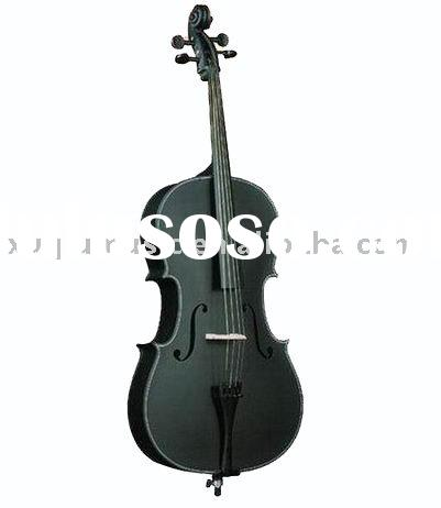 Black Stain Cello