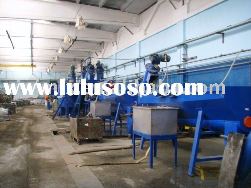 China Supplier of Plastic Machinery