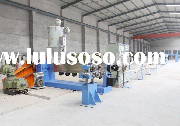 Electrical Wire Coating Machinery