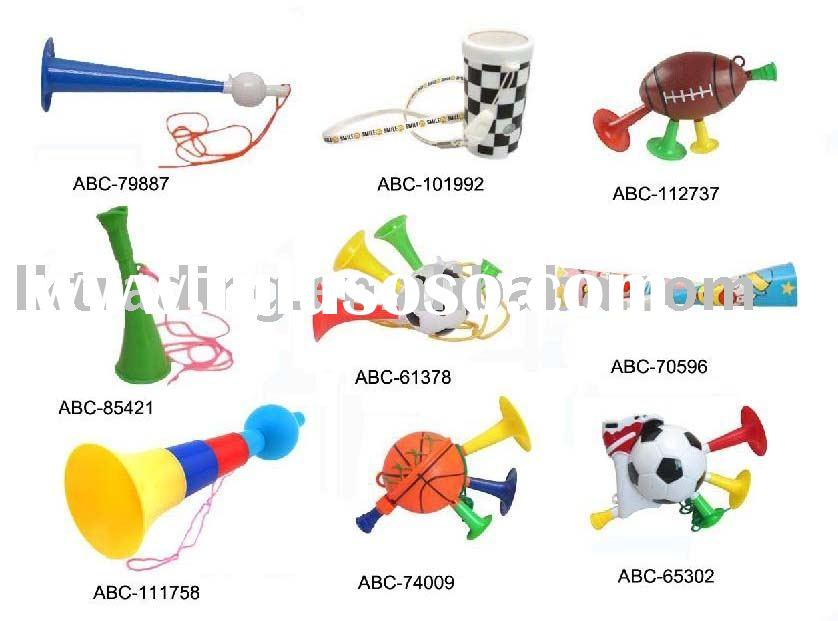Horn,plastic horn,toy horn,bugle,sport bugle,sport toys,promotion toys,children toys,gifts.