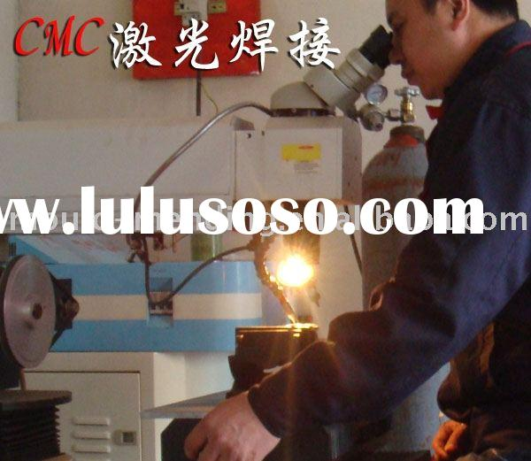 Laser welding wire used for plastic injection mold,CMC-W 718H