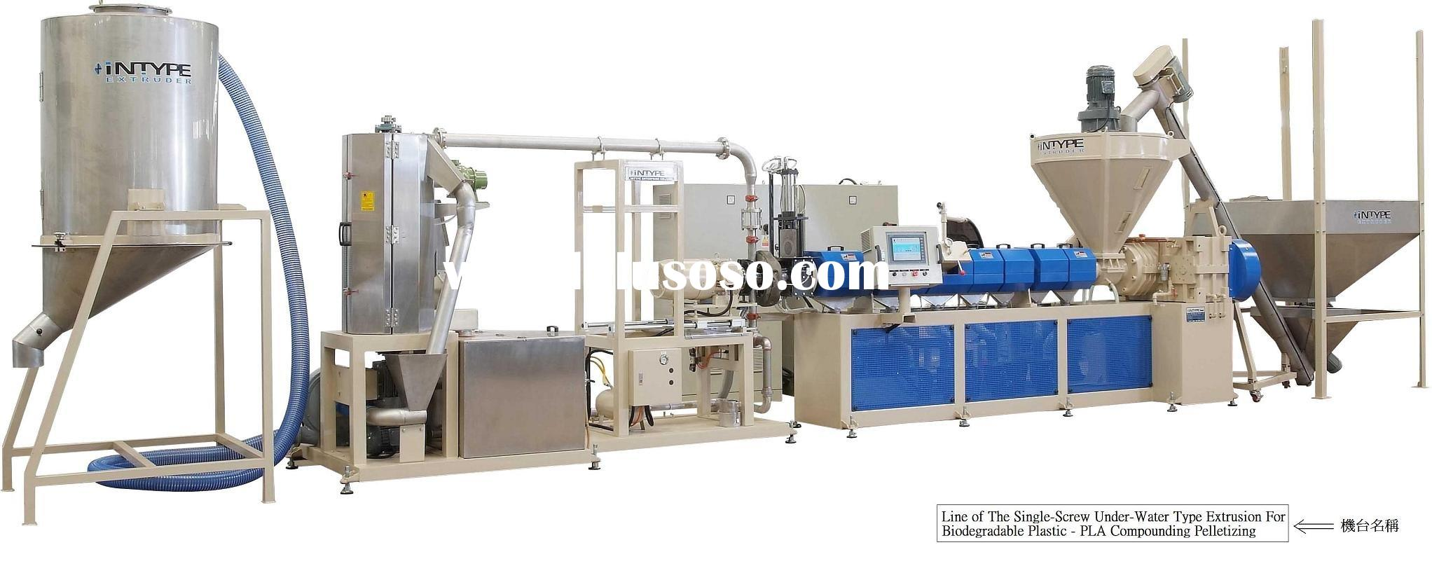 Micro granule pelletizing machine ( Made In Taiwan )