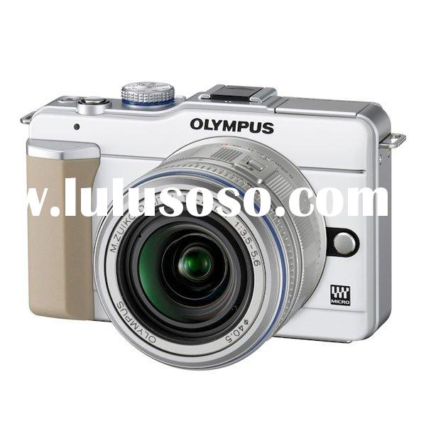 Olympus PEN E-PL1 Micro 4/3 Digital Camera wholesale offer 100% brand new and original